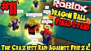 roblox dragon ball final stand episode 1 Videos - votube net