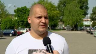 Aranyérmes juniorok - Kölcsey Tv