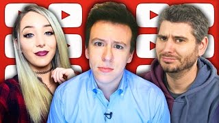 Youtube Channels Will Die If This Continues, Facebook Lockout, and Much More