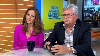 Goldman family speaks out before OJ Simpson parole hearing