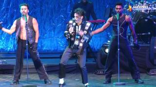 """Download Concert tribut Michael Jackson - ,,The Ultimate Thriller"""""""