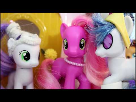 Easter Bunny Blunder MLP The Perfect Family Easter Special!