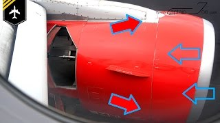 What Is Reverse Thrust? Explained By Captain Joe