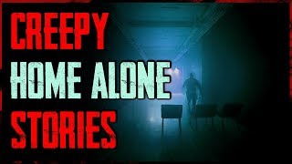 8 TRUE Scary Encounters With Strangers & Stalkers | True