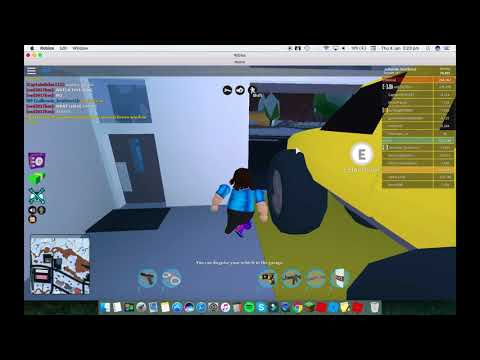 HOW TO GET UNLIMITED TASER AMMO JAILBREAK ( ROBLOX )