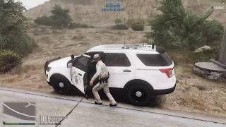 Dept Of Justice Cops Role Play Live Eliminating The