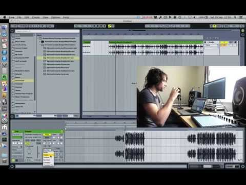 How To Remix in Ableton
