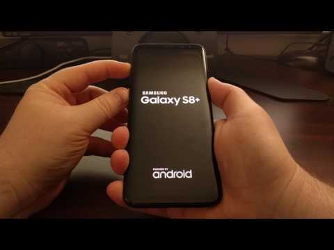 Galaxy S8 & S8+ |  How to Root with SuperSU