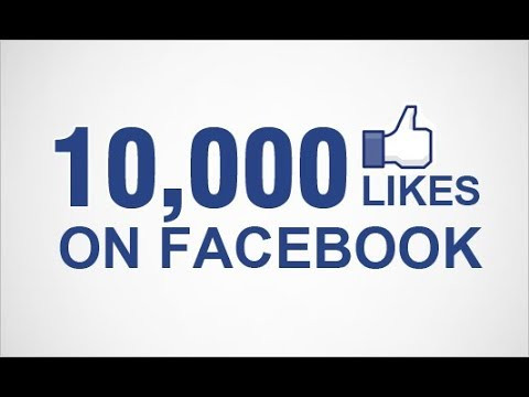 how to get facebook likes for free - get 15000+ fast 2018