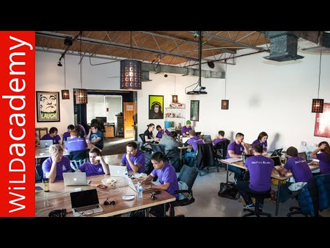 Operation: Ruby on Rails Bootcamp
