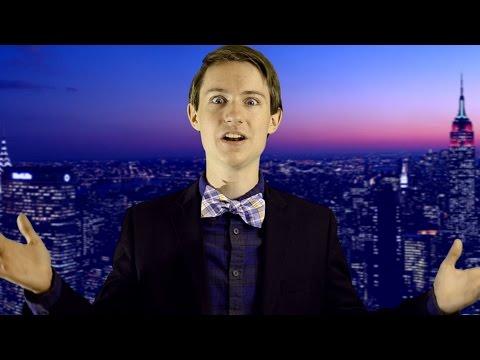 TV Talk Show Host Day | Fantastic Fridays