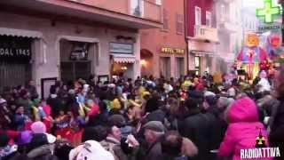 Carnevaletto Da Tre Soldi 2015