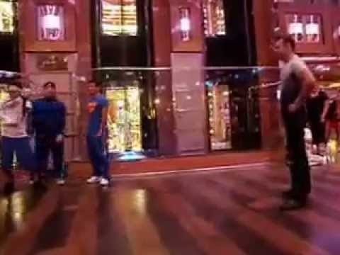 Xxx Mp4 Break Dance Crew Gets A Surprise By Old School Bboy Picked From The Crowd 3gp Sex