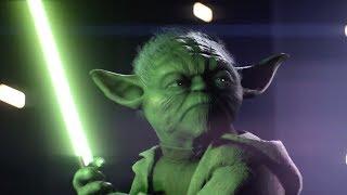 Star Wars: Battlefront 2   official gameplay trailer (2017)