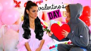 Expectations Vs Reality Valentines Day Niki And Gabi
