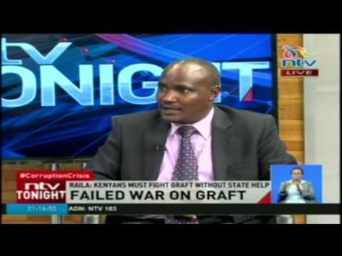 Government lacks will to fight corruption - John Mbadi