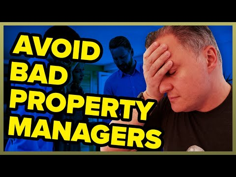 Don't Hire a Property Manager Until You Watch This Video
