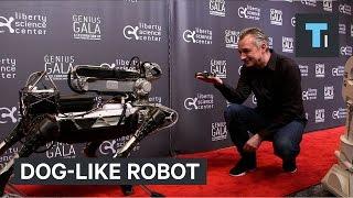 Watch Boston Dynamics