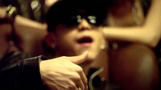 김현중(Kim Hyun Joong) - Break Down (feat. Double K)