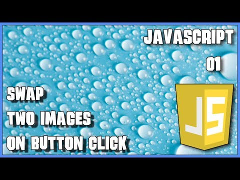 JAVASCRIPT How to swap two images on click