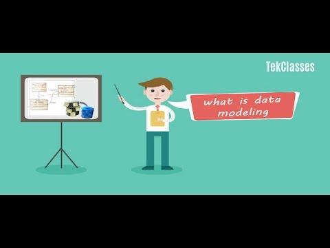 Data Modeling Demo Videos | Data Modeling Online Training Videos
