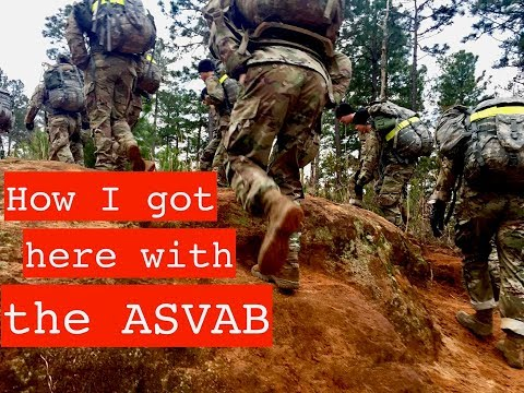 ASVAB Explained & Tips for success!