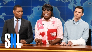 Weekend Update: Greg and Shelly Duncan - SNL