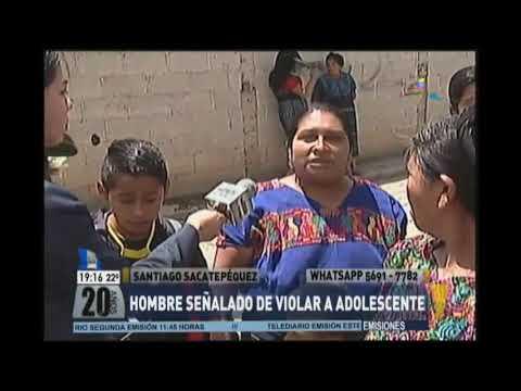 Xxx Mp4 Santiago Sacatepéquez Vecinos Decidieron Tomar Justicia Por Sus Manos 3gp Sex