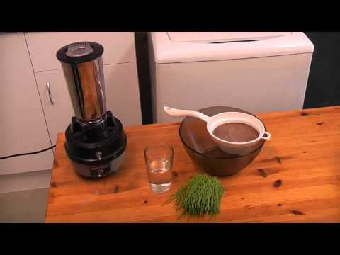 3 Ways To Use Wheatgrass