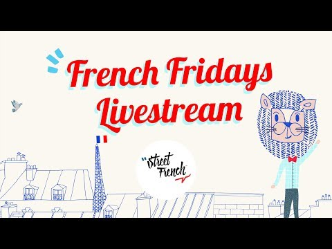 French Memes & How to Find a French Speaking Friends &