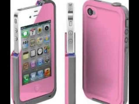 LifeProof Case for iPhone 4/4S -- Retail Packaging -- Pink Review
