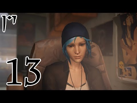 Life is Strange - Chaos Theory - Part 13 - The RV