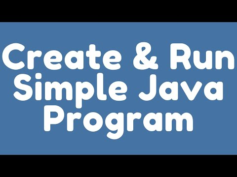 4. How to create and run a simple Java program in Eclipse IDE ?.