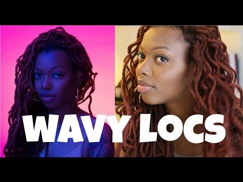EASY WAVY CURLS, NO ROLLERS   Headband Curls