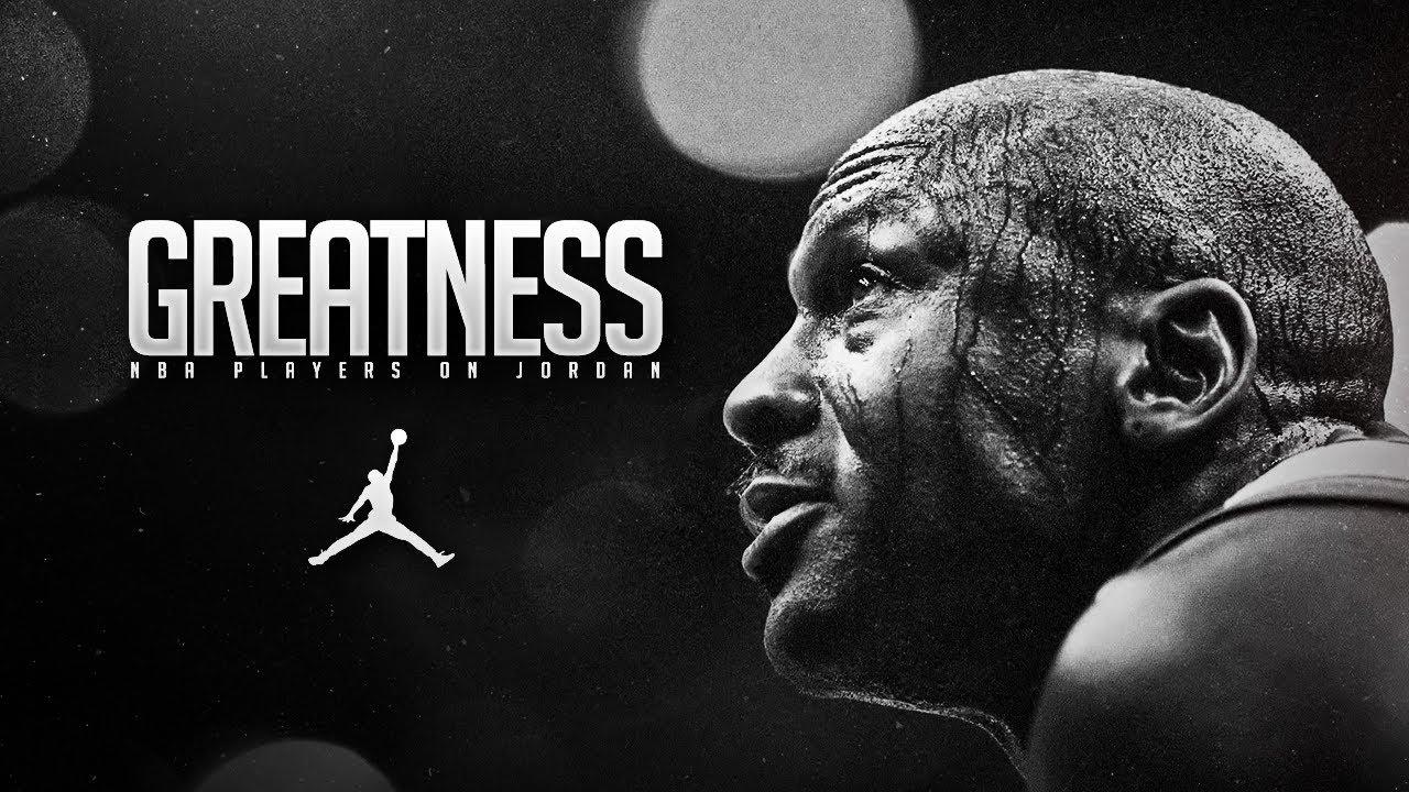 NBA Players on MJ (Kobe, LeBron, Durant..)