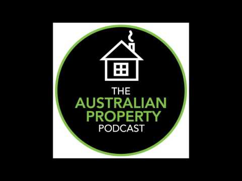 Australian Property Podcast - EP30 - Using a personal loan as a deposit