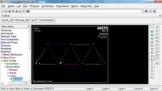 ANSYS ADPL 17 Tutorial - An Axisymmetric Tube - PakVim net