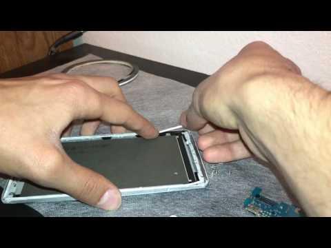 How to fix LG G Stylo broken screen H631 634 635 636  LS 770 6030d