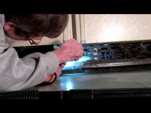 How to Clean Refrigerator Coils with AmyWorks