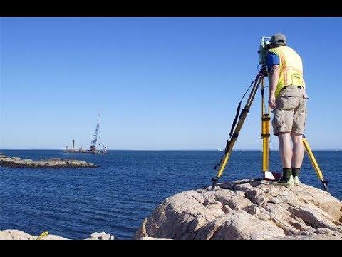 Land Surveying: Geodetic vs. True Plane