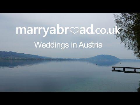 Wedding location in Austria