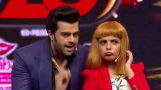 Mirchi Top 20   Sugandha Mishra as Sexy Secretary Sexila   Radio Mirchi