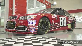 Thanks For The Ride, Dale Earnhardt Jr! (See You Again)