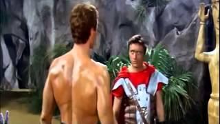 Maciste Nella Terra Dei Ciclopi 1961 Gordon Mitchell   Sword and Sandal