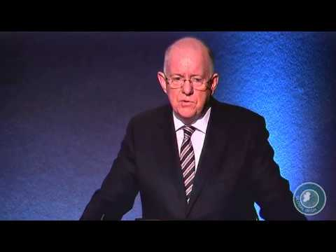 Global Irish Civic Forum Panel Session - Opening Remarks