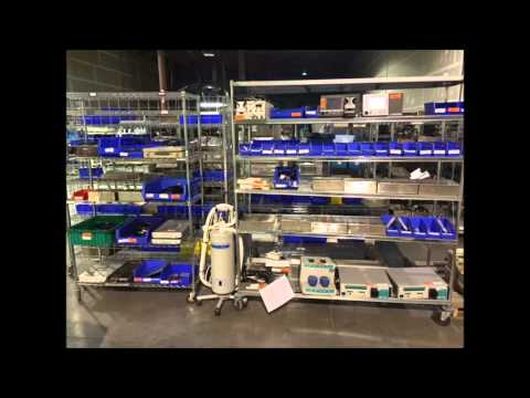 Used Medical Equipment Auction - February 26, 2015