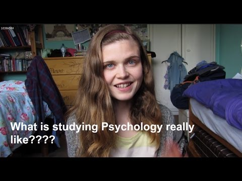 What is studying Psychology really like???