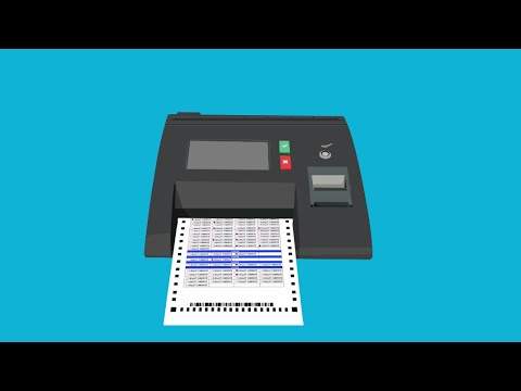 How to vote in the Philippines