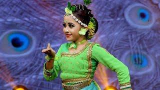 D5 Junior I Chaithanya with a theme 'Save Earth'  I Mazhavil Manorama