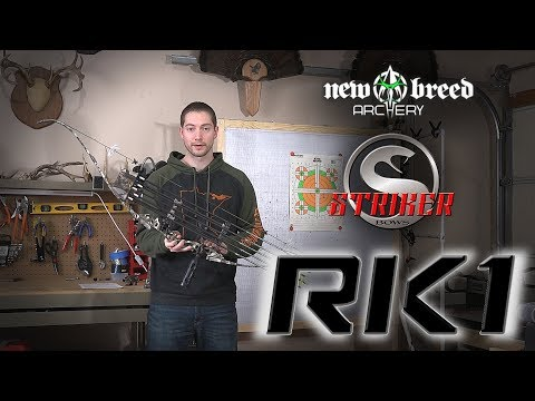 New Breed / Striker RK1 Bow Review